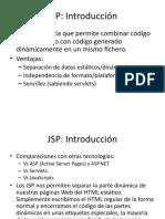 Resumen de Todo Jsp