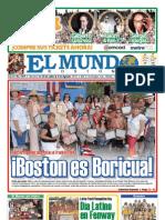El Mundo Boston