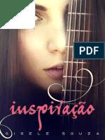 Inspiracao - Gisele Souza