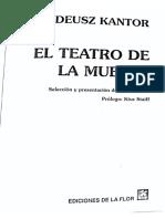 EL TEATRO DE LA MUERTE, KANTOR.pdf