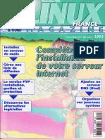Linux Magazine HS10 - Fr - Completez l'Installation de Votre Serveur Internet