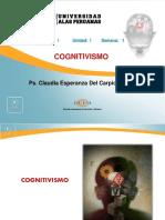 Ayuda 1 Cognitivismo e Innatismo