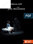 Trescientos millones - Roberto Arlt.pdf