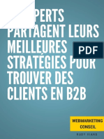 Guide Marketing Trouver Clients b2b v1