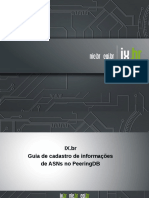 2016-05-12 IX.br PeeringDB Guide