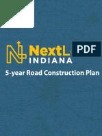 Next Level Road Plan Full