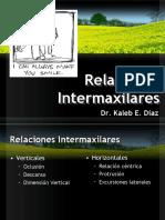 relaciones-intermaxilares
