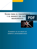 Dolor Neuropatico. Latinoamerica 2009