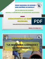 Exposicion Ingenieria Sanitaria