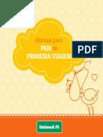 Manual Dos Pais de Primeira Viagem