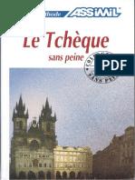 Assimil - Le Tchèque Sans Peine