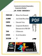 La Fiba2014
