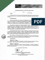 MODELO HIDROLÓGICO DE LA CUENCA MAURE Peru.pdf