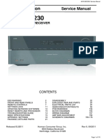 Owner Manual - AVR 156 (English EU) | Hdmi | Electrical Connector