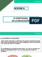 Sesion 6 Liderazgo y Negociacion 12 de Julio 2017 Modulo A