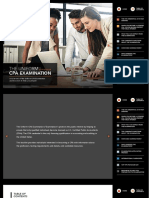 CPA Exam Digital Brochure
