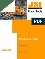 JSI Rock Tools Presentacion