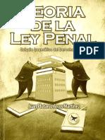Teoría de La Ley Penal - Juan Plutarco