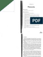 Fundamentos de administracion - Capitulo 3 - Planeacion.pdf