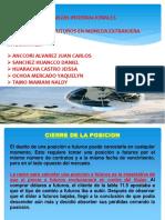 Finanzas Internacionales CAPITULO 11