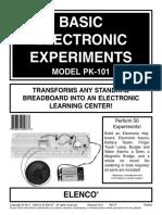 Electronics Lab Activity