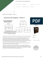 Sensores de Oxígeno – Parte 3 – Encendido Electronico