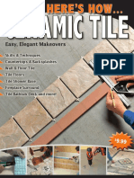 Here's How ... Ceramic Tile.pdf