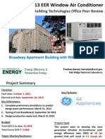 2014 BTO Peer Review Presentation – 13–Energy Efficiency Ratio Window Air Conditioner (1.06 MB).pdf