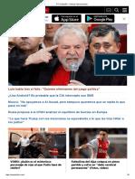 RT en Español - Noticias Internacionales