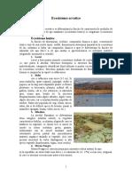 Ecosisteme-acvatice