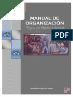 Organización Del Congreso de La República