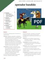 plan lector quinto primaria
