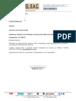 Cotizacion Nº 15t-006637(Clinica Morillas)
