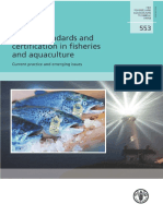 Sally Washington & Lahsen Ababs in Fisheries and Aquaculture 1