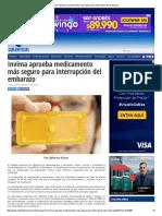 Invima aprueba medicamento más seguro para interrupción del embarazo.pdf