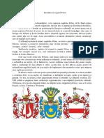 Heraldica in Regatul Polon
