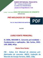 Pre-Moldados Livro Mounir Cap. 9