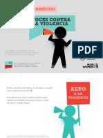 Voces Contra La Violencia - Manual Edades Intermedias (1)