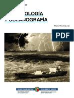 Meteorología y oceonagrafía para Patrones de Yate
