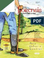 Forensis 2016 - Datos Para La Vida