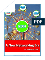 SDN - A New Networking Era