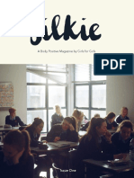 Silkie Magazine - Online - Final Version