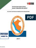 PLAN DE GESTION DE RIESGOS 2017.docx
