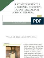 2015_Eguiara y Cabrera_Dos Neolatinistas Frente a Sor Juana
