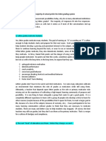 Letter Grading System
