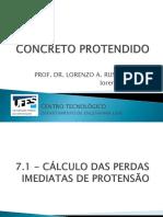 07-1 - CÁLCULO DAS PERDAS IMEDIATAS DE PROTENSÃO.pdf