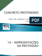 10 - REPRESENTAÇÕES DA PROTENSÃO.pdf