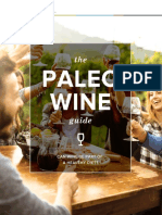 The Paleo Wine Guide