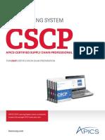 2016 CSCP LS Brochure