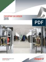 Checkpoint EASSHOP Katalog 2015